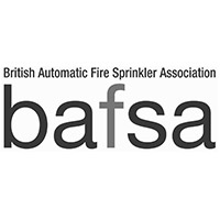 Hall & Kay Fire Engineering BAFSA Logo