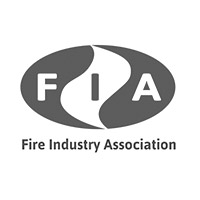 Hall & Kay Fire Engineering FIA Logo