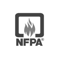 Hall & Kay Fire Engineering NFPA Logo